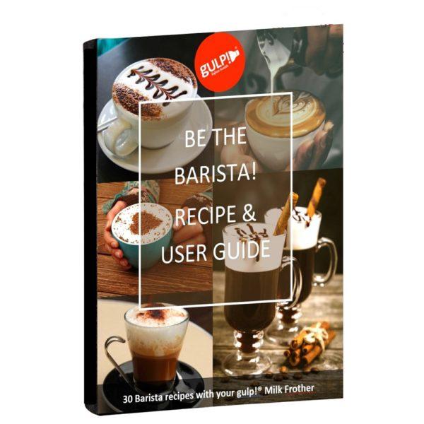 Milk Frother Recipe ebook